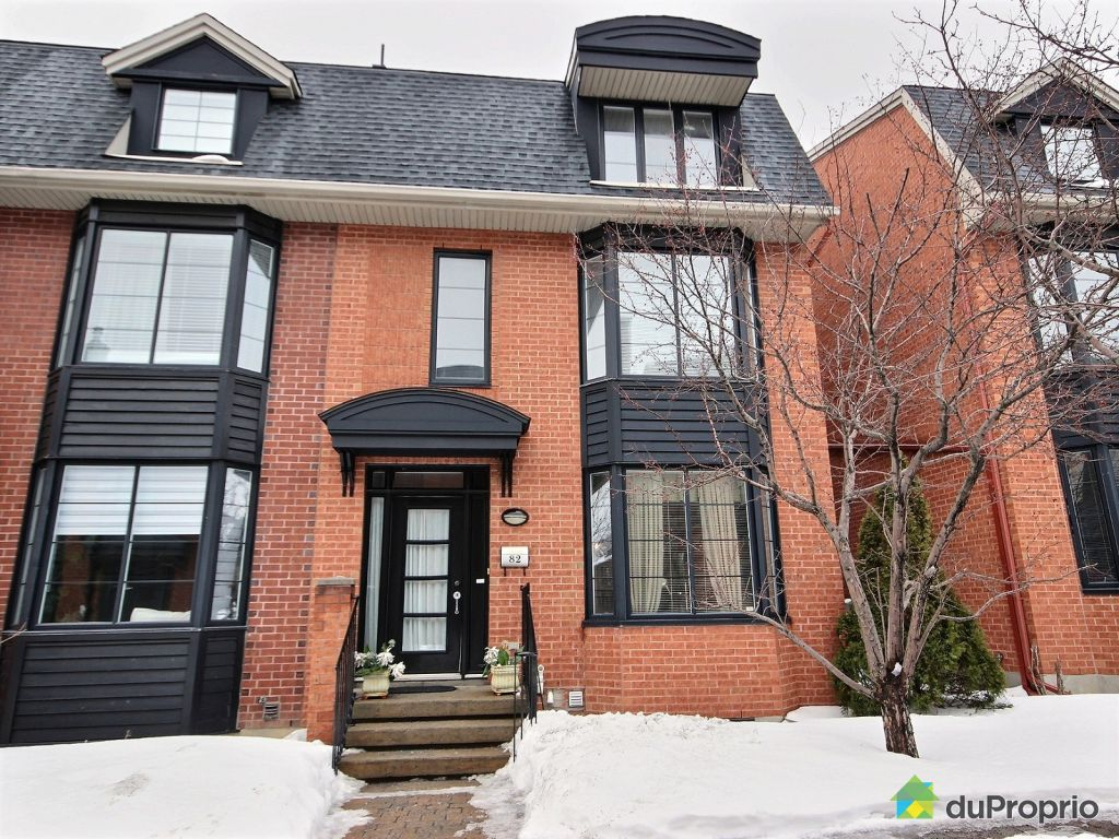Mont-Royal for sale | DuProprio