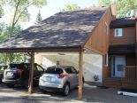 Townhouse in Sakaw, Edmonton - Southeast