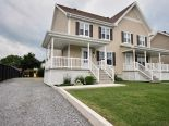 Semi-detached in St-Hyacinthe, Monteregie (Montreal South Shore)