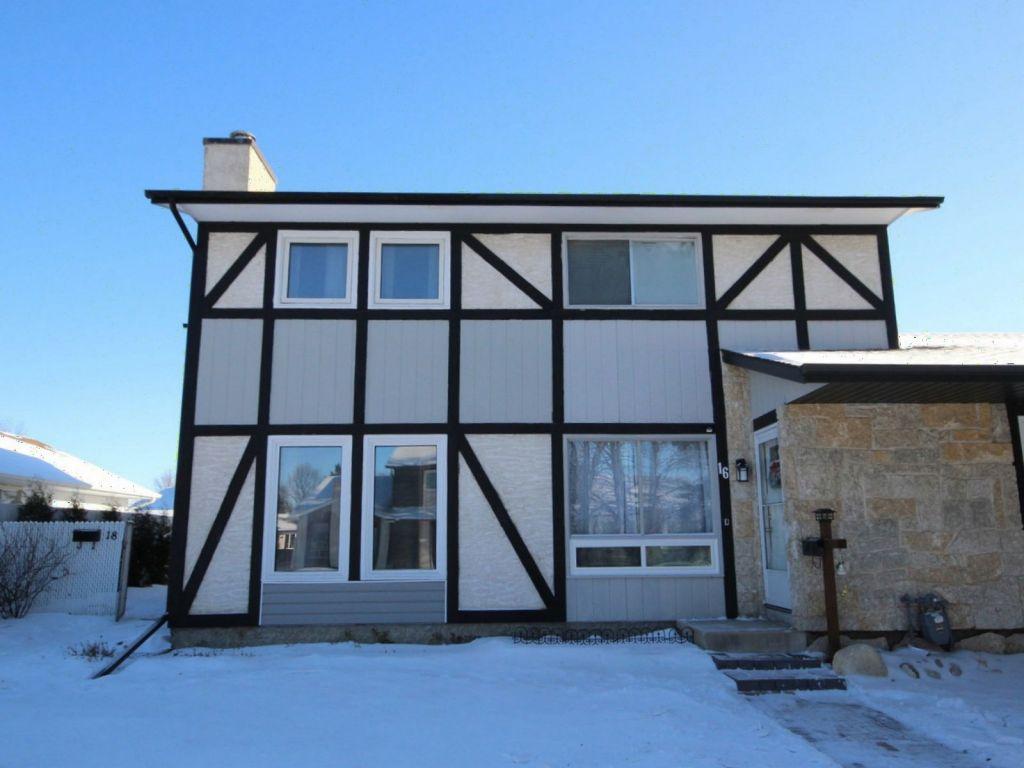 Transcona South for sale | ComFree