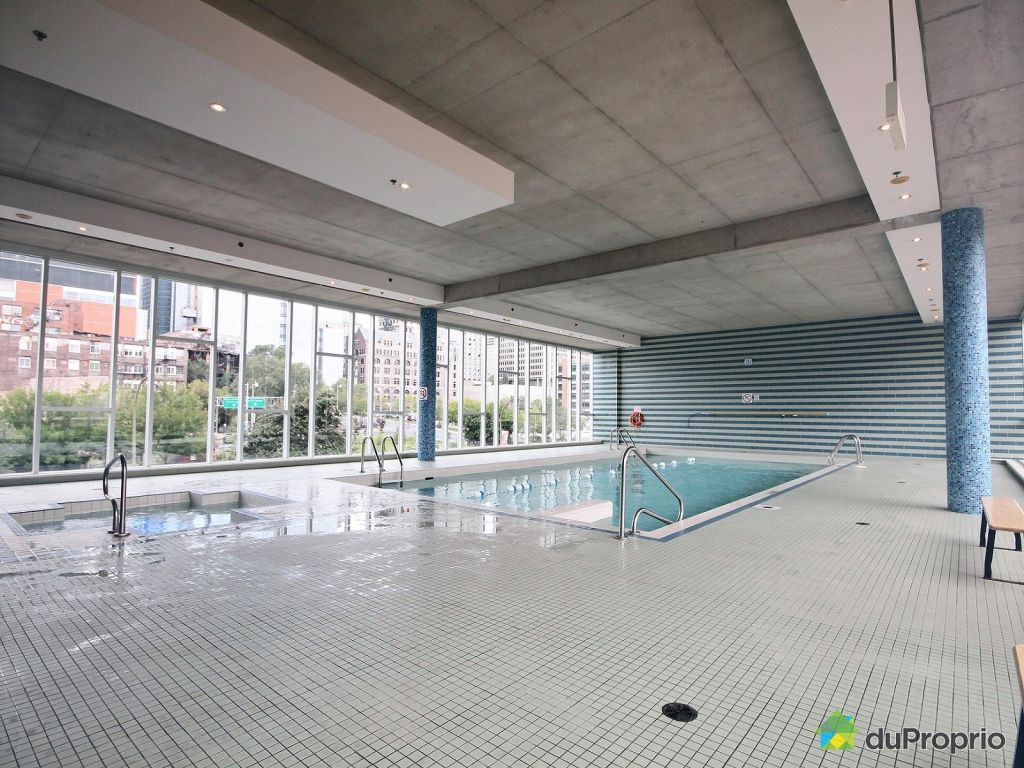 Condo Sold In Montreal Duproprio 549780