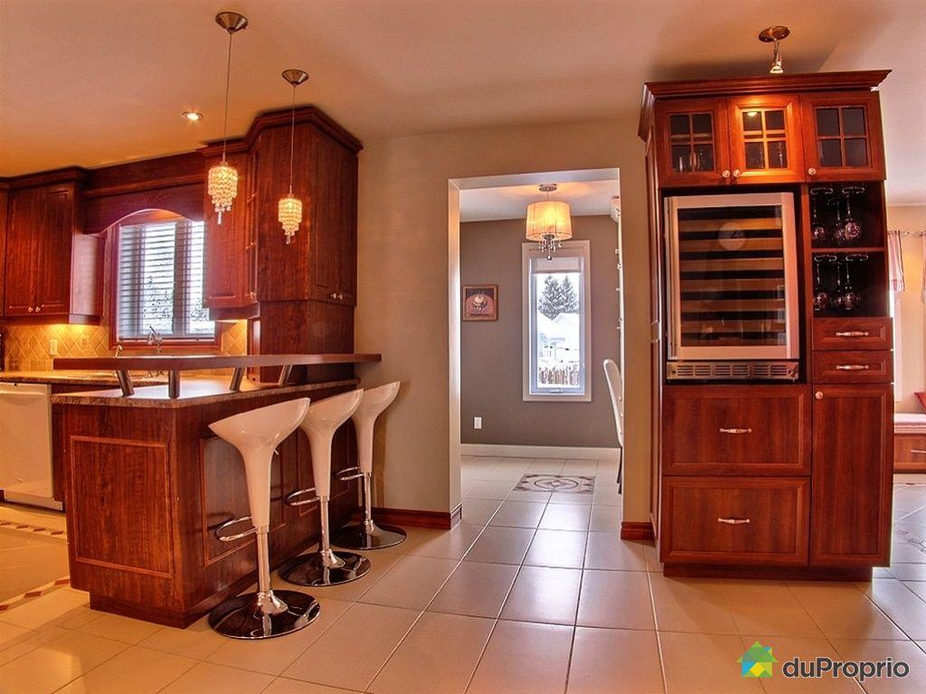 Maison a vendre interieur cuisine - Decoratrice interieur maison a vendre ...