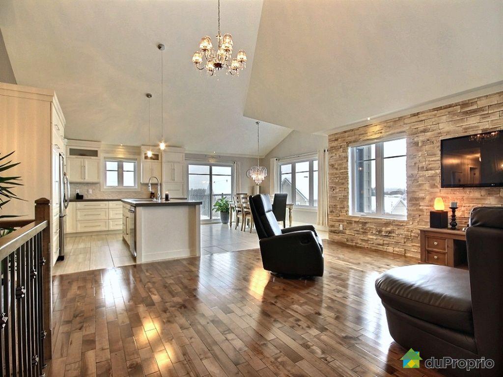 Maison vendu st georges immobilier qu bec duproprio - Decoratrice interieur maison a vendre ...