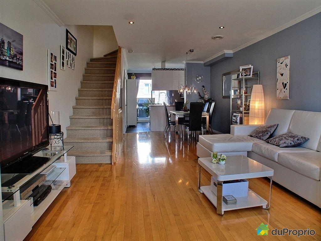 Maison vendu st jean chrysostome immobilier qu bec duproprio 422324 - Maison a vendre a spa ...
