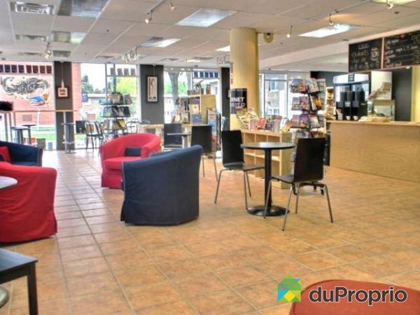 Commercial appartement sold in montreal duproprio 205787 for Cegep jonquiere piscine