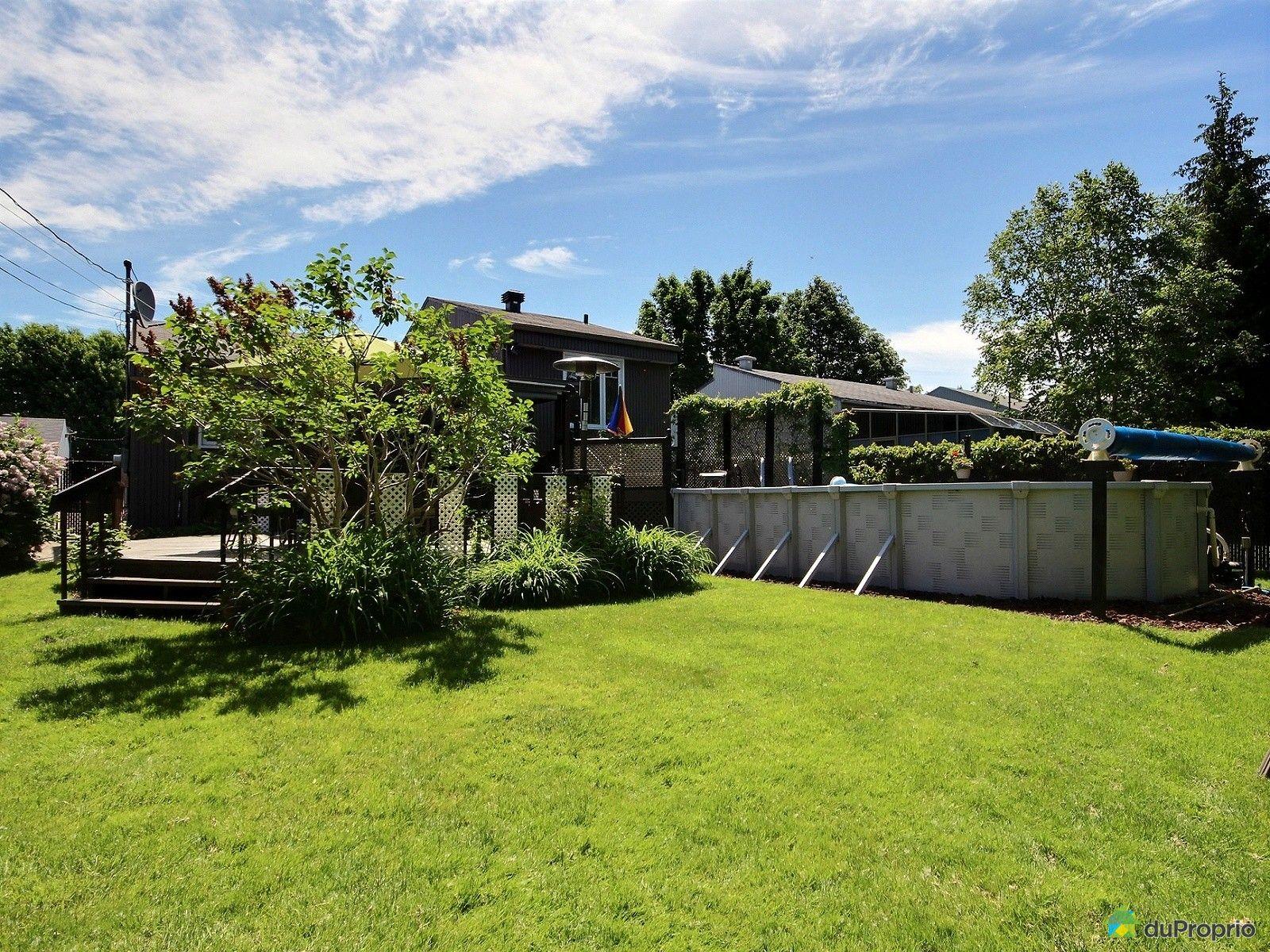 Maison vendu beauport immobilier qu bec duproprio 598423 - Maison jardin a vendre aylmer colombes ...