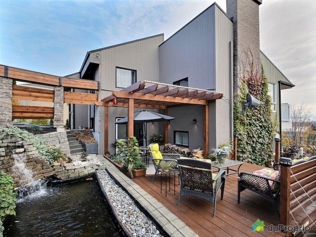 Maison vendre beauport 1378 rue des andes immobilier qu bec duproprio 554067 - Maison jardin a vendre aylmer colombes ...