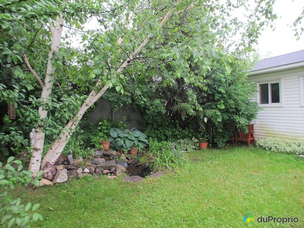 Maison vendu masson angers immobilier qu bec duproprio - Maison jardin a vendre aylmer colombes ...