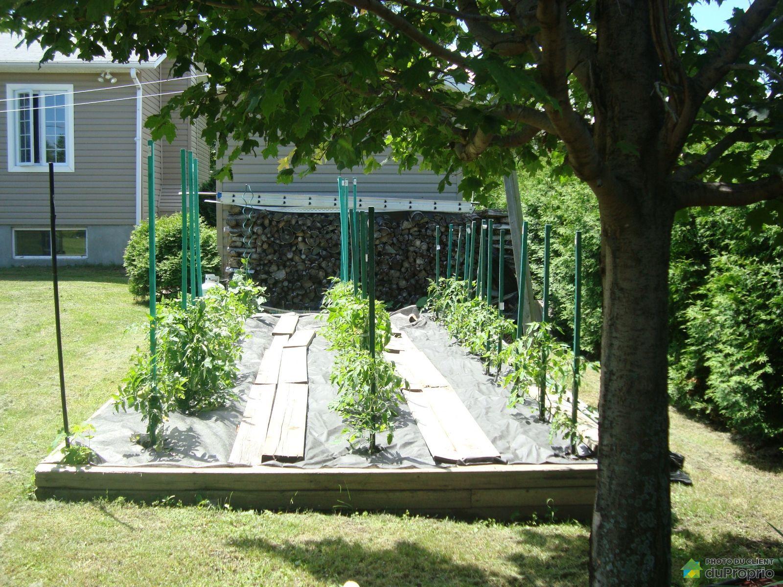 Maison vendre st amable 118 rue des ch nes immobilier for Autre jardin quebec