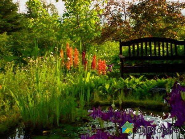 Maison vendu st severin de beauce immobilier qu bec - Maison jardin a vendre aylmer colombes ...