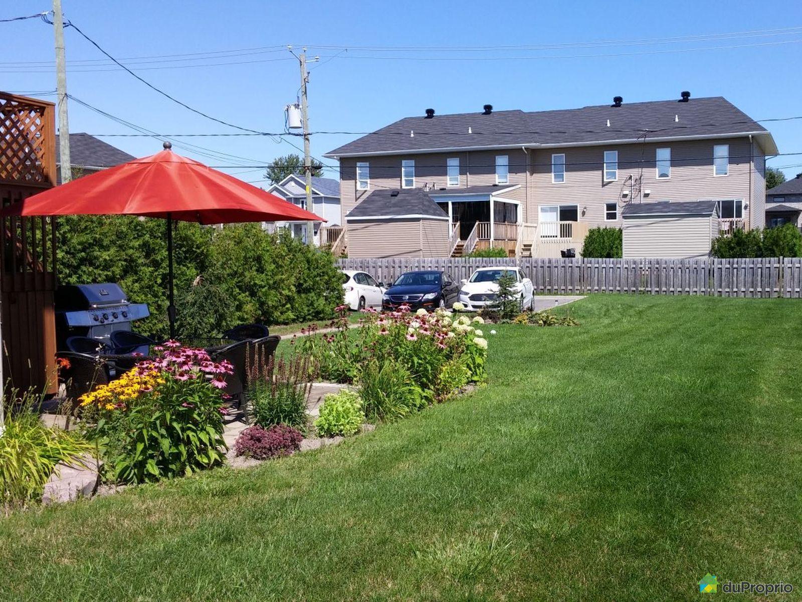 Maison vendu charlesbourg immobilier qu bec duproprio 568293 - Maison jardin smoby occasion nice ...