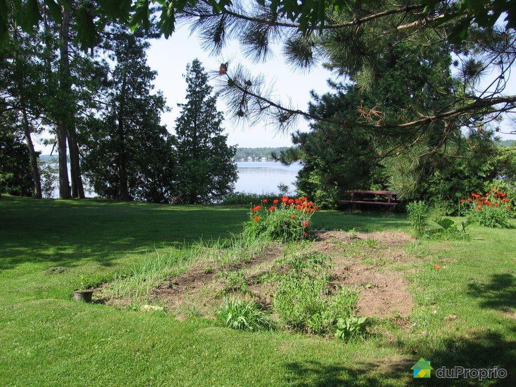 terrain r sidentiel vendu sherbrooke immobilier qu bec duproprio 345877. Black Bedroom Furniture Sets. Home Design Ideas