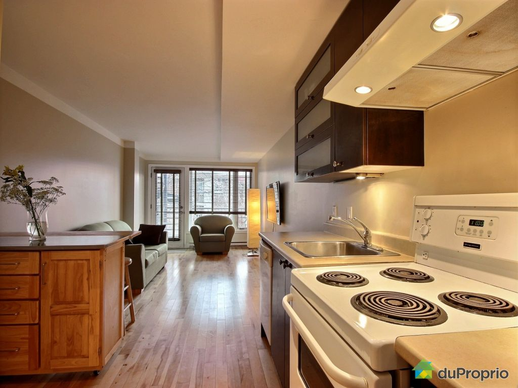 Commercial Kitchen Rental Montreal