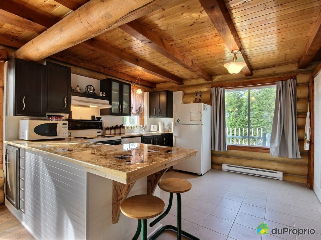 11 Rue Verseau Mandeville For Duproprio Country Kitchen La