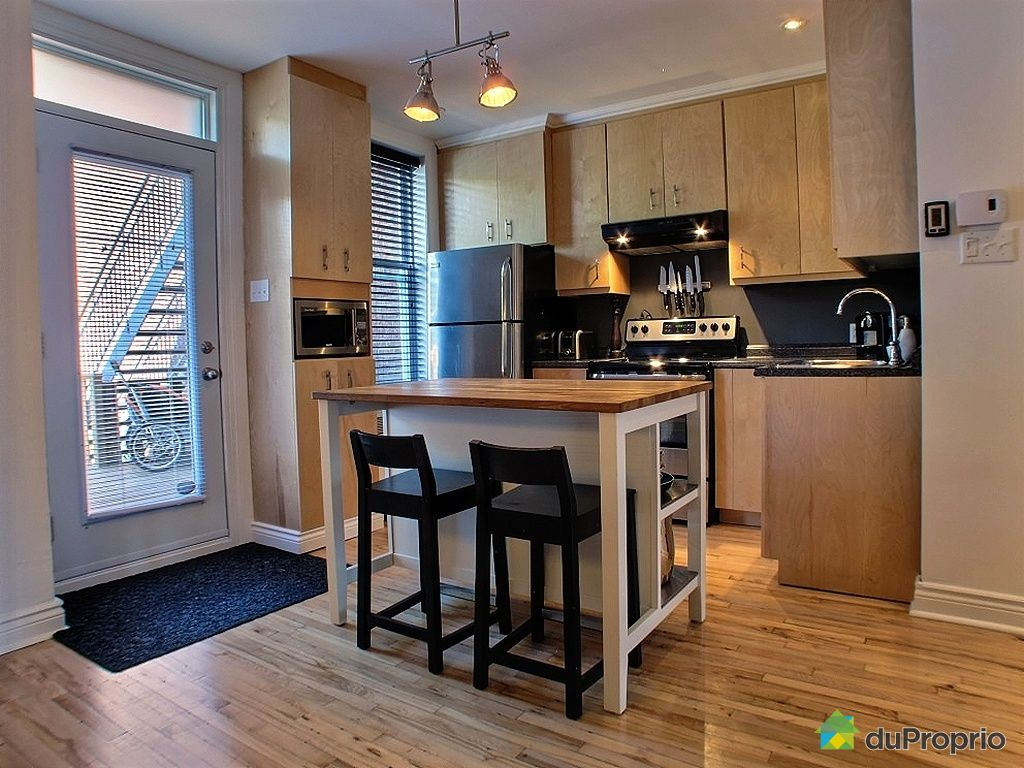 Duplex sold in montreal duproprio 436436 for Porte et fenetre verdun