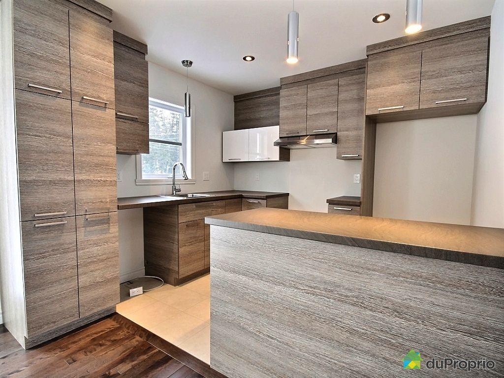 newly built house for sale in st mile rue v zina le bois george muir duproprio 642119. Black Bedroom Furniture Sets. Home Design Ideas