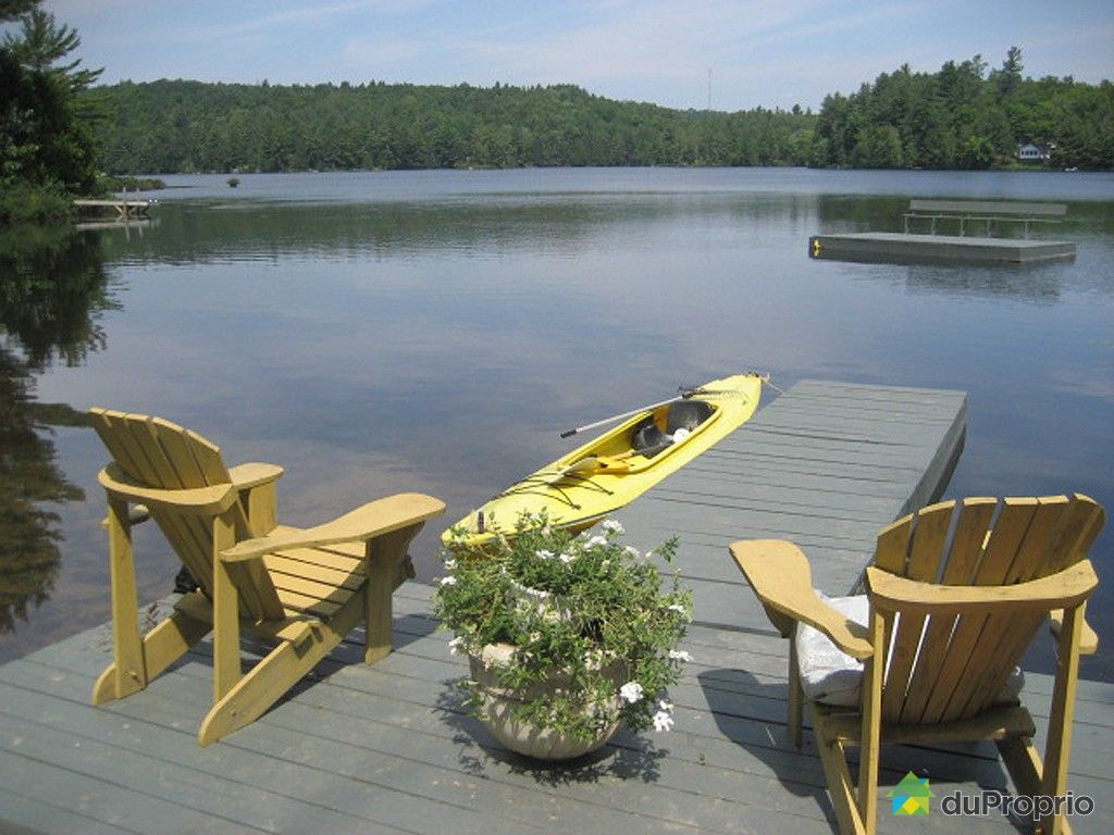 maison vendre ste marcelline de kildare 700 chemin bord. Black Bedroom Furniture Sets. Home Design Ideas
