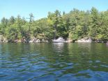 Recreation lot in Trent-Severn River, Barrie / Muskoka / Georgian Bay / Haliburton