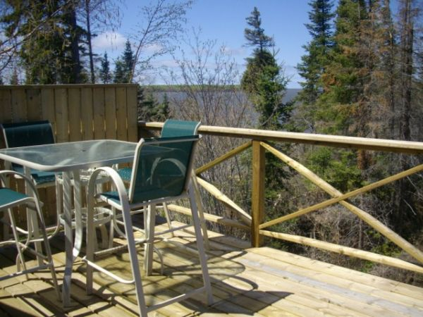 Hecla Island Cabins For Sale