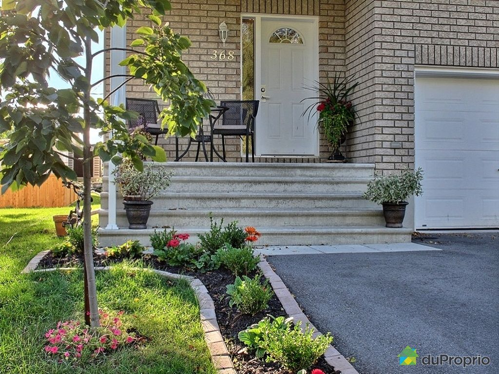 Landscaping Ideas For Front Yard Of Semi Detached : Landscaping ideas for front yard of semidetached