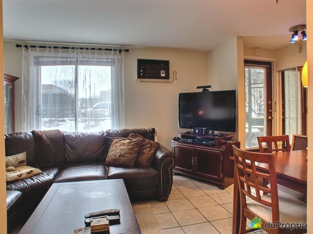 Condo sold in montreal duproprio 400698 for College laval piscine