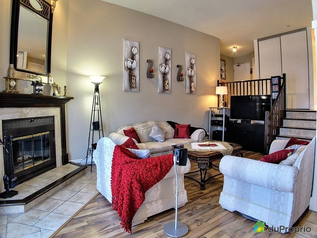 Condo for sale in gatineau e 983 boulevard saint ren for Living room 983