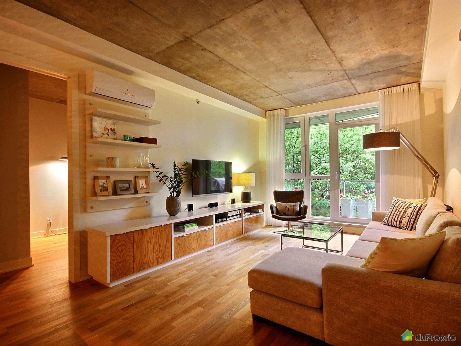 Living Room Ave U Menu Condo For Sale In Montreal 205 950 Avenue Chagneur