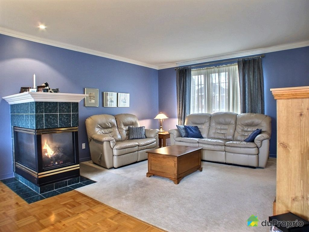 House sold in montreal duproprio 475185 for Living room 4x5