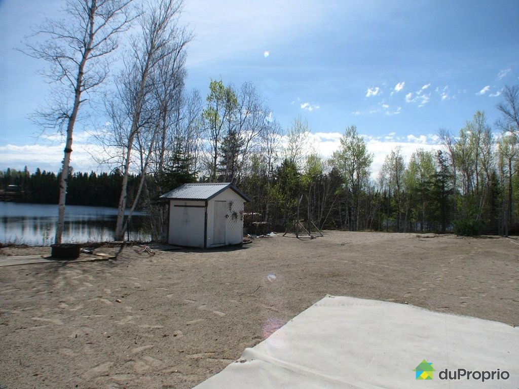 Chalet Sold In Ste Monique Du Lac St Jean Duproprio 421925