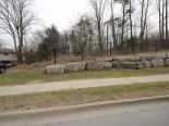 Residential Lot in Ancaster, Hamilton / Burlington / Niagara