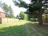Residential Lot in Ancaster, Hamilton / Burlington / Niagara