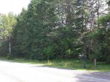 Residential Lot in Bourget, Ottawa and Surrounding Area
