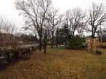 Residential Lot in Point Road, Winnipeg - South West