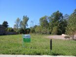 Residential Lot in Ridgeway, Hamilton / Burlington / Niagara