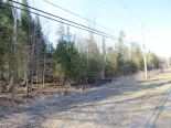 Residential Lot in Rockland, Ottawa and Surrounding Area