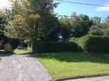 Residential Lot in Sherbrooke, Estrie