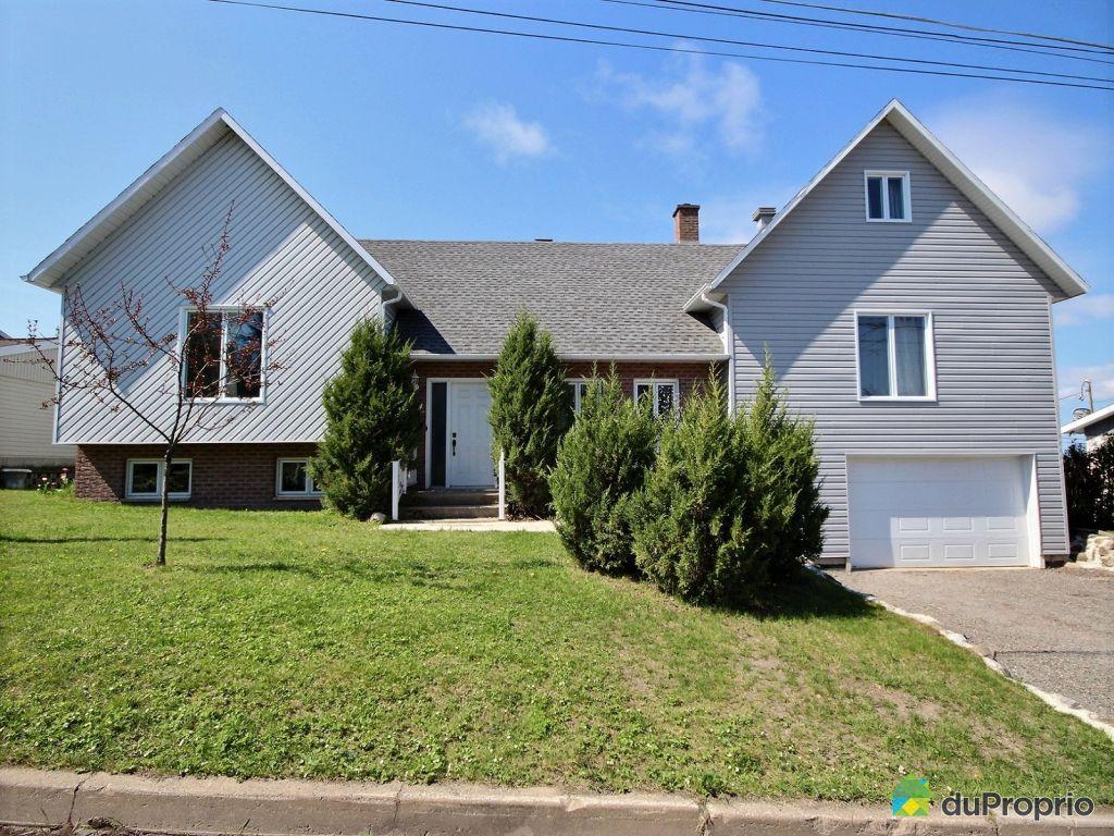 Maison vendre st pascal de kamouraska 868 rue saint joseph immobilier qu - Neuvaine st joseph pour vendre sa maison ...