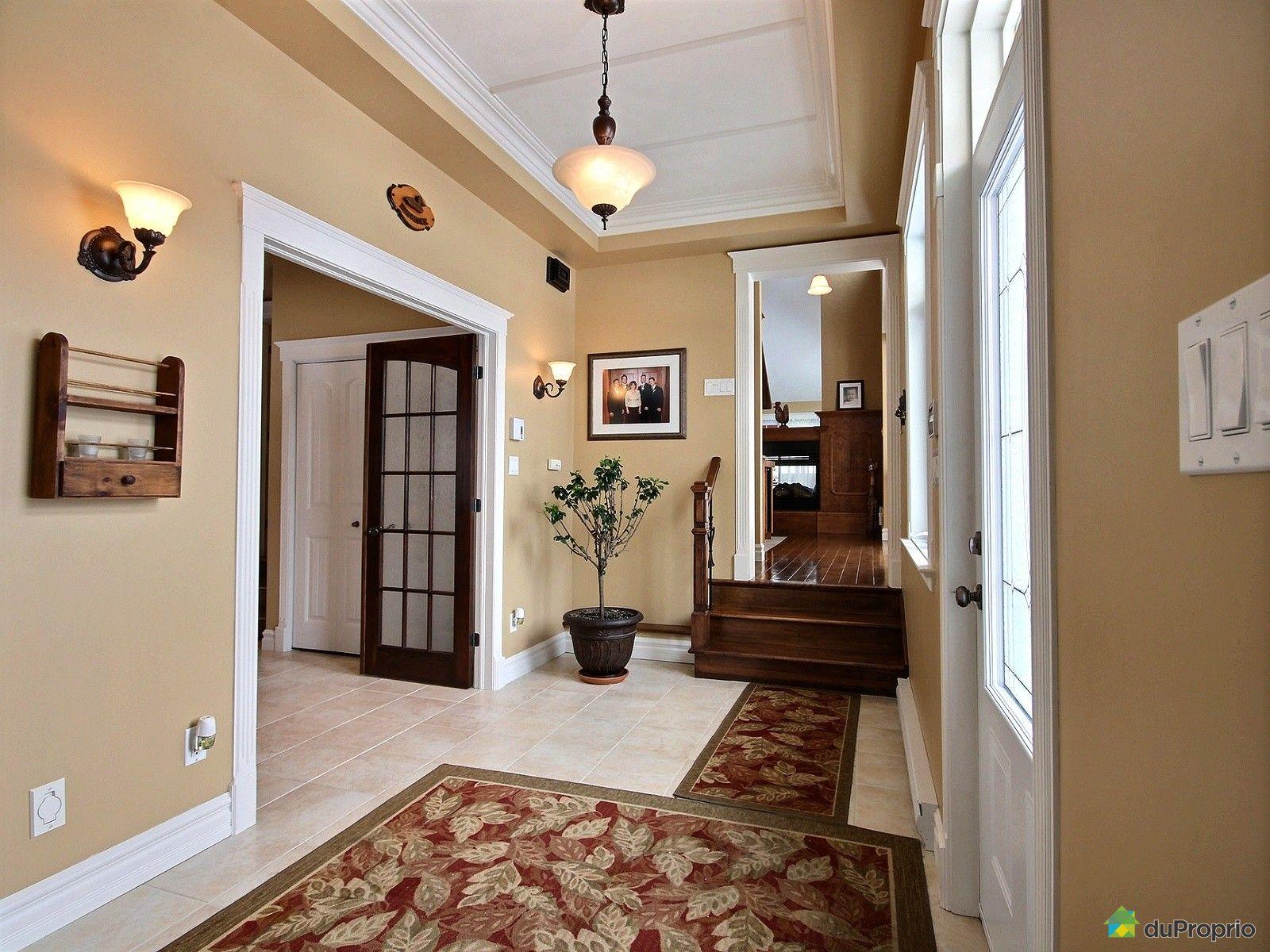 Maison vendu lac beauport immobilier qu bec duproprio 694121 - Vendre sa maison a un promoteur ...