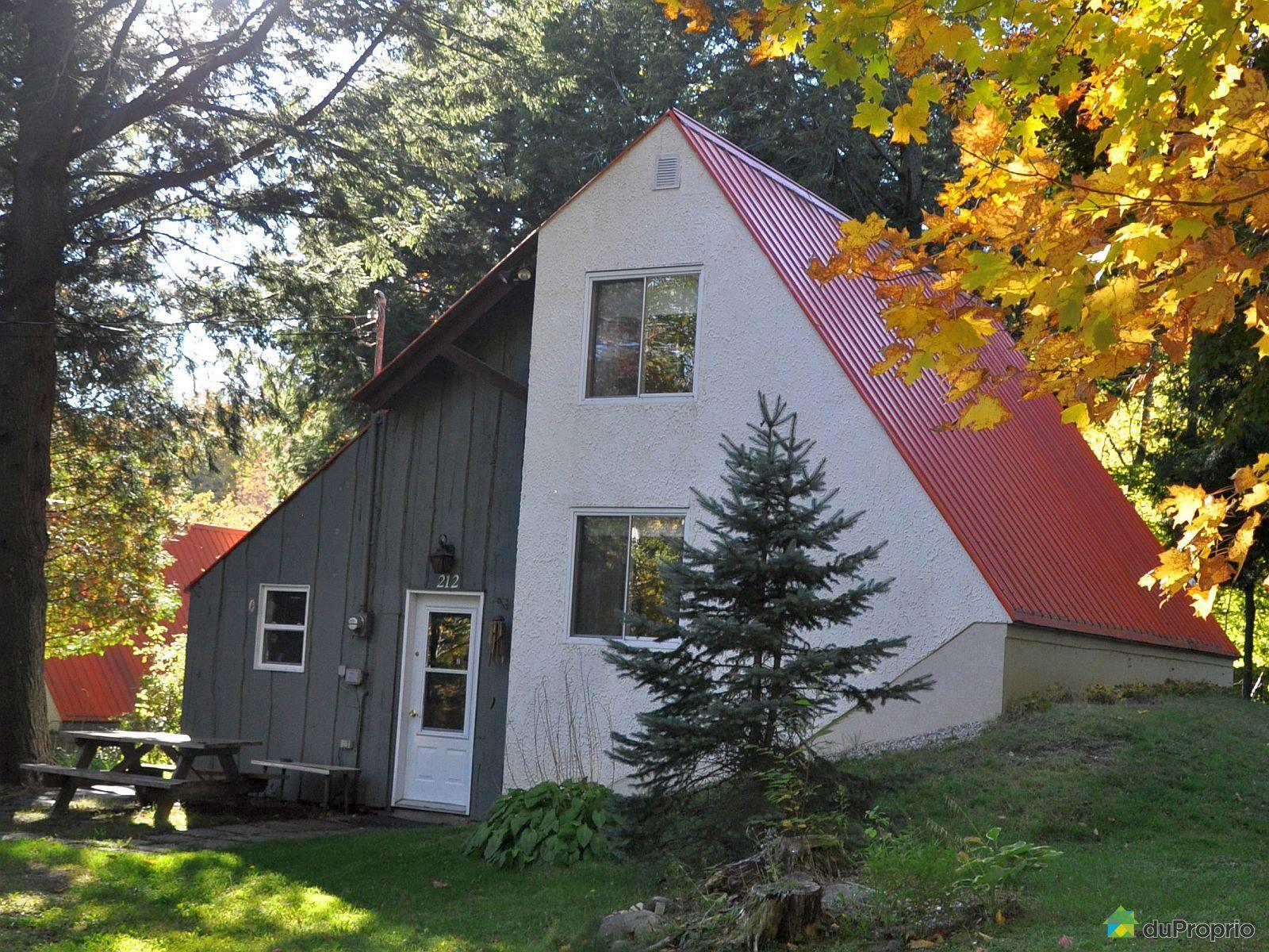 Maison vendu orford immobilier qu bec duproprio 496518 for Maison moderne orford
