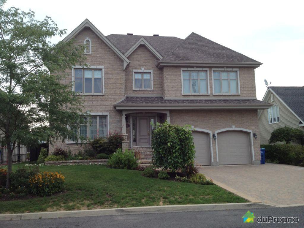 maison vendu candiac immobilier qu bec duproprio 355451 On maison moderne a vendre candiac