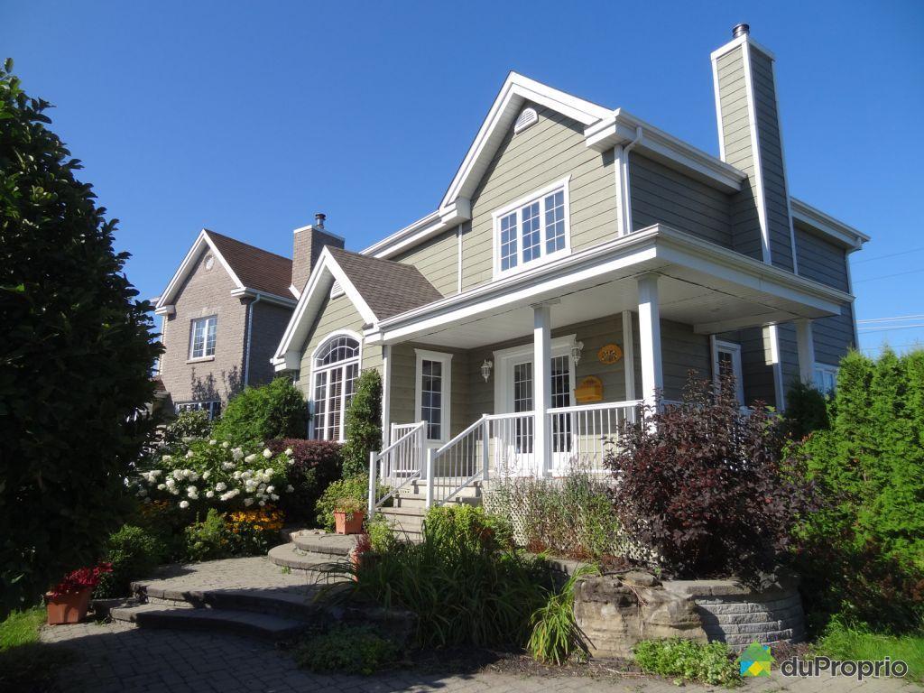 maison vendu chambly immobilier qu bec duproprio 464712. Black Bedroom Furniture Sets. Home Design Ideas
