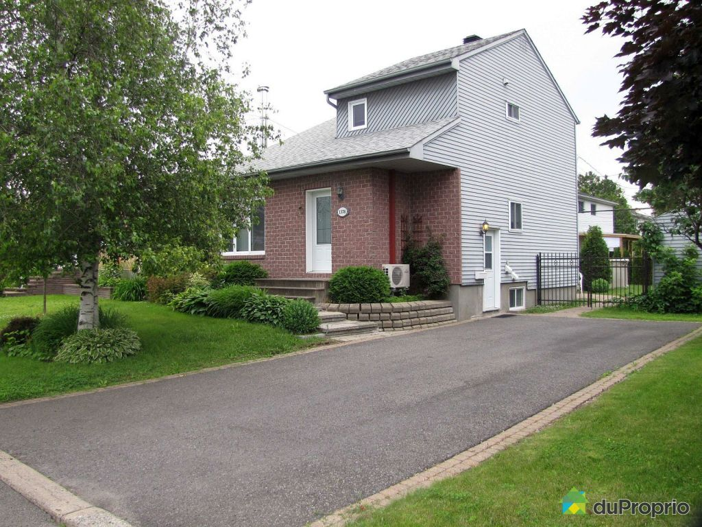 maison vendu chambly immobilier qu 233 bec duproprio 625612