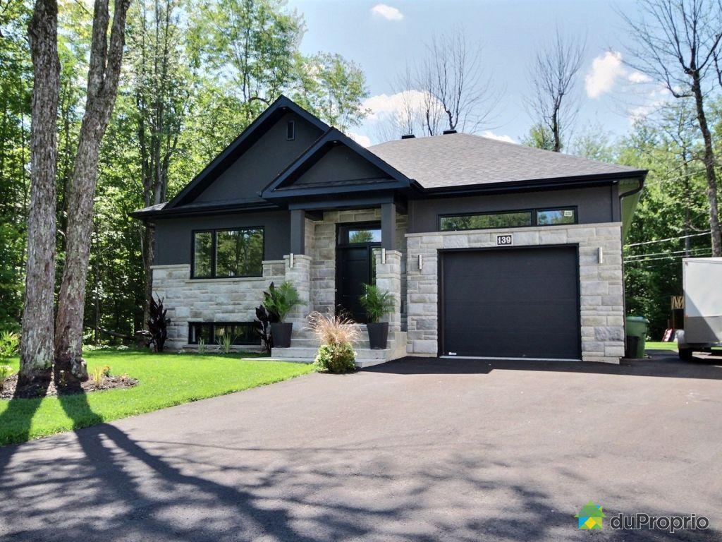 Maison vendre marieville 139 rue loiselle immobilier for Achat de maison quebec