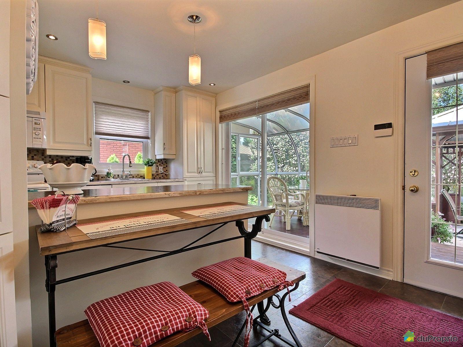 Maison vendre montr al 1863 52e avenue immobilier for Alarme maison montreal