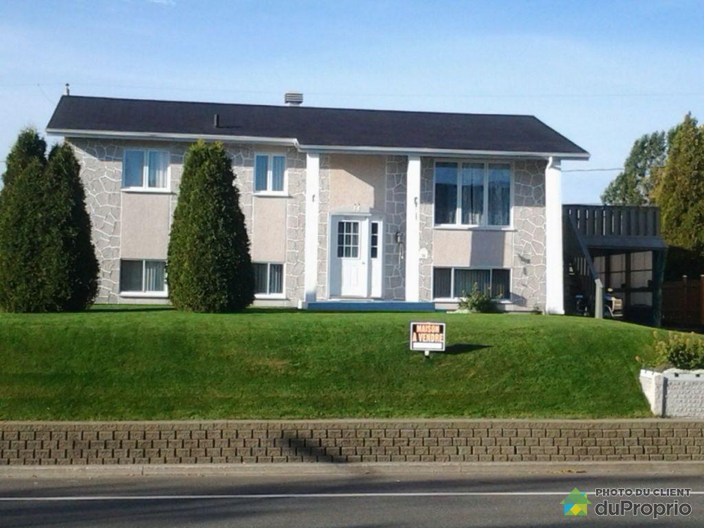 Maison vendre port cartier 14 rue des rochelois for Achat maison quebec