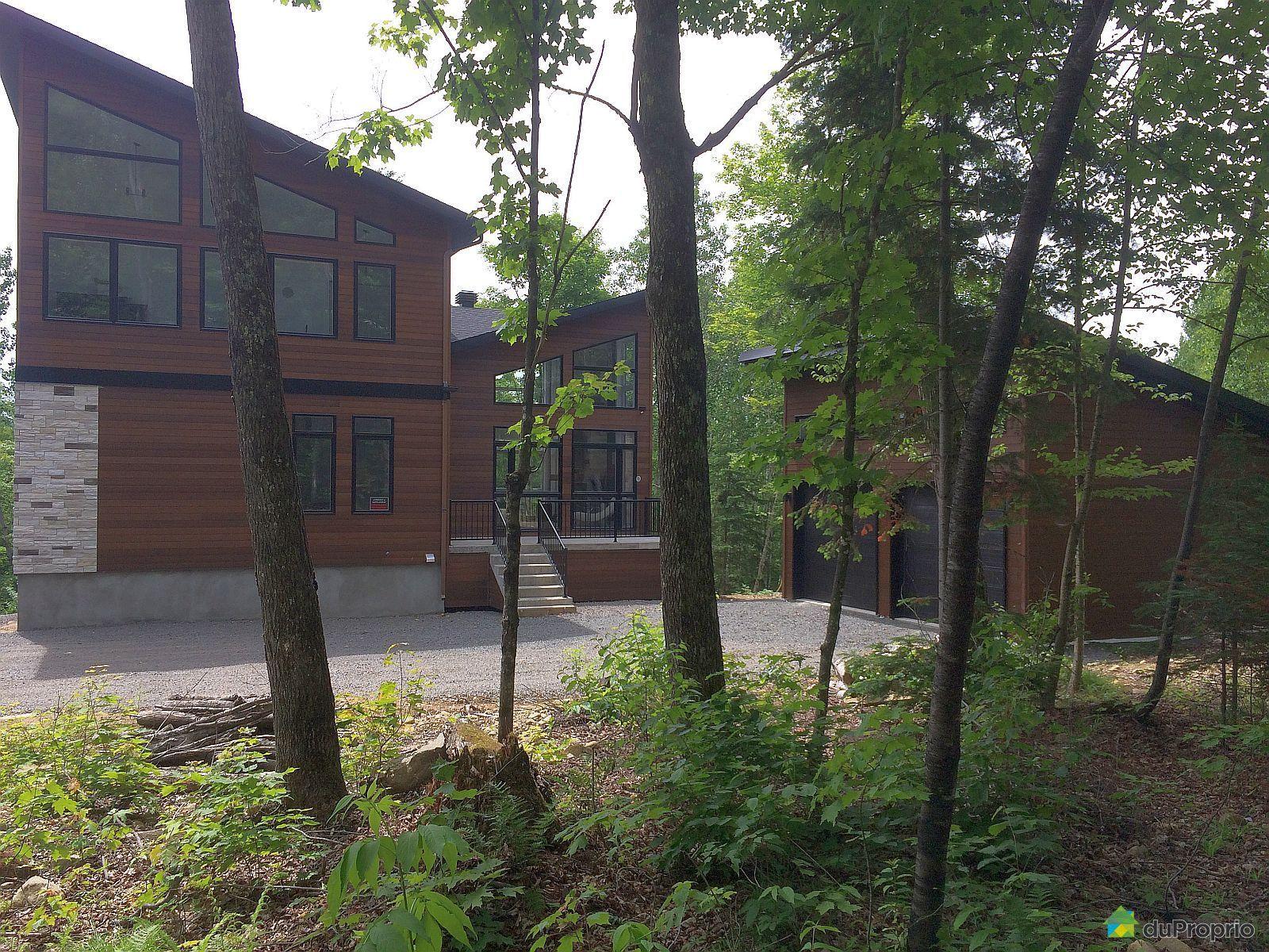 151 chemin ouareau nord st donat vendre duproprio for Acheter une maison sans agent