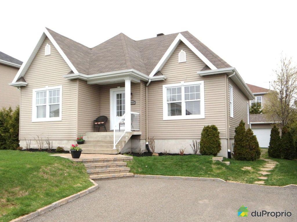 Maison a vendre cl en main une maison construire sa for Construire sa maison prix au m2