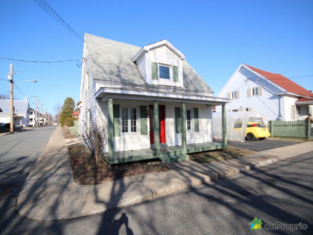 Maison vendu st joseph de sorel immobilier qu bec duproprio 697025 - Neuvaine st joseph pour vendre sa maison ...