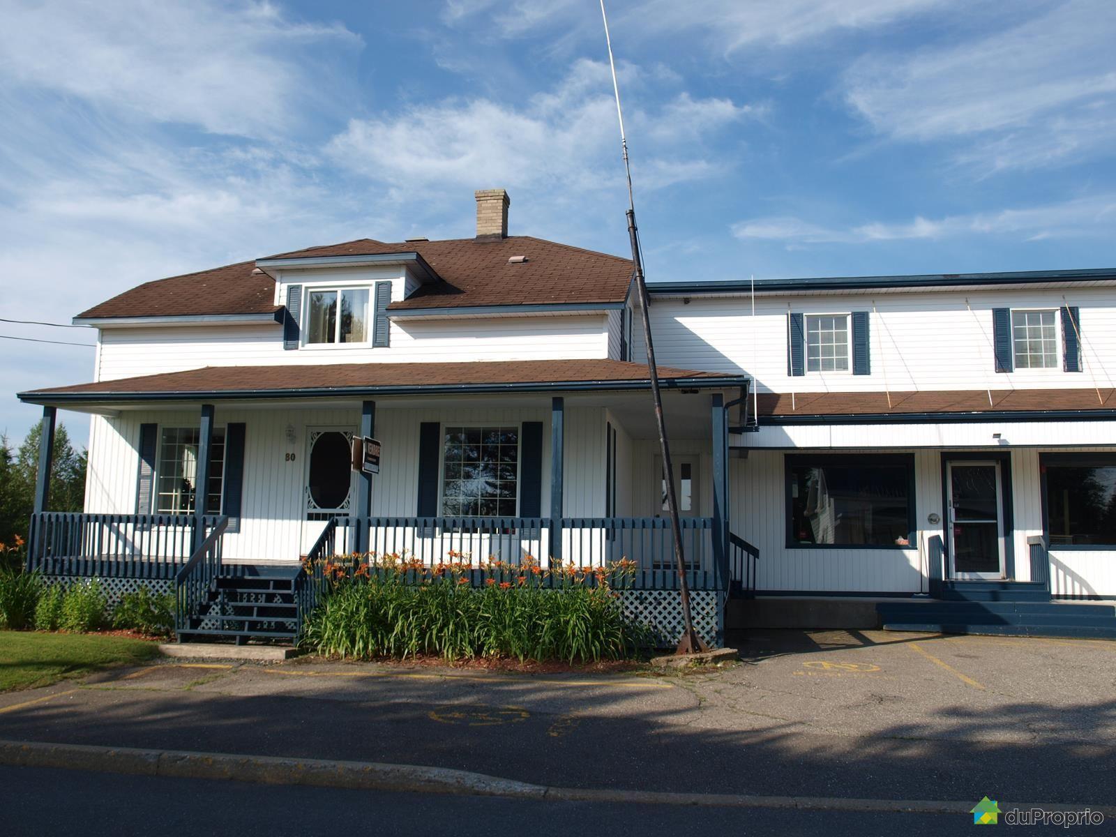 maison 224 vendre st nazaire de dorchester 78 80 rue principale immobilier qu 233 bec duproprio