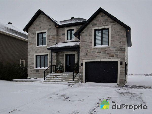 Maisons à vendre, Québec | DuProprio